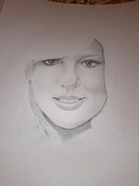 Britney Spears by WESTCOAST4LYFE